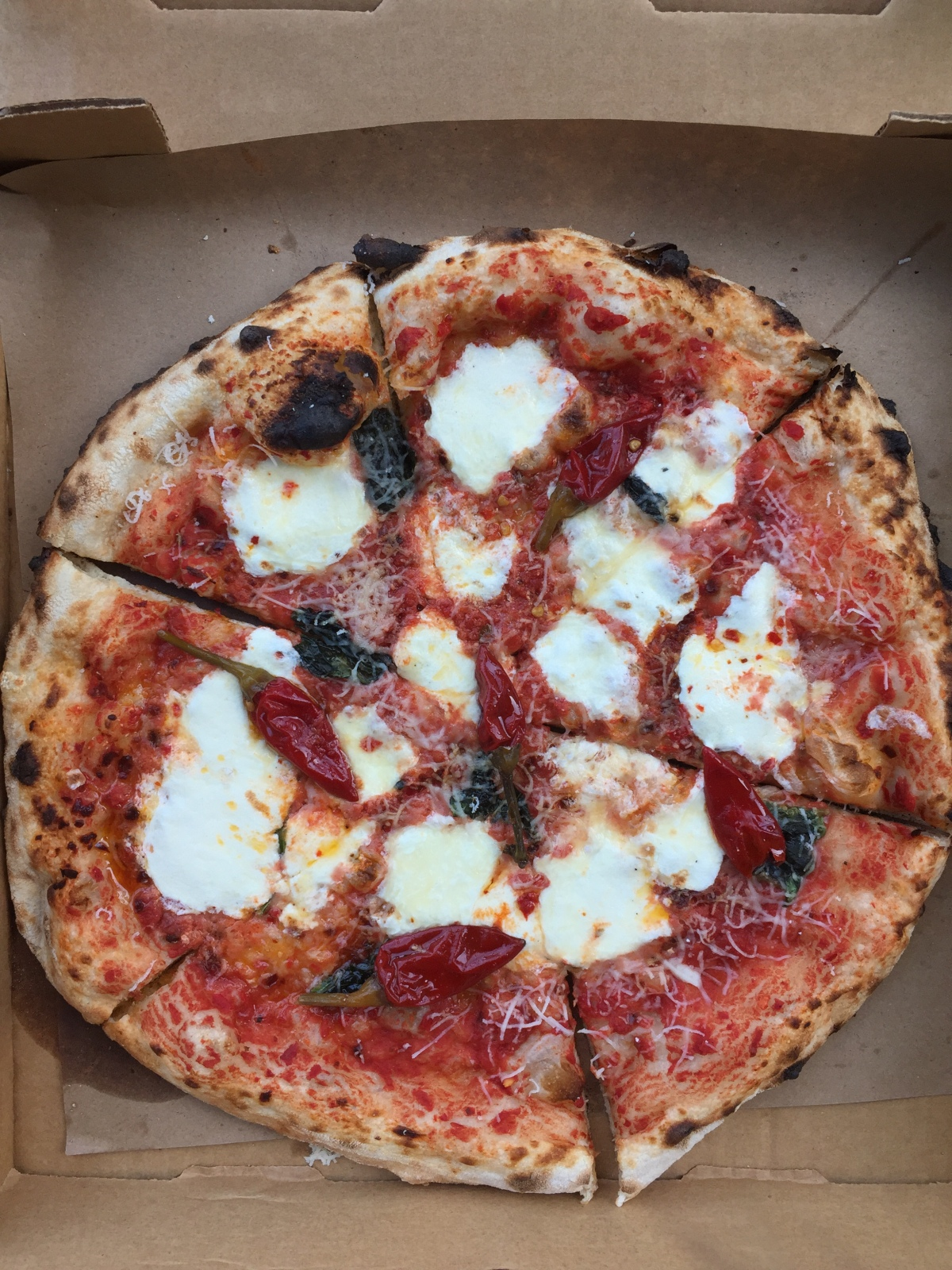 Polpo Pop-up Pizza Packs Peppered Punch