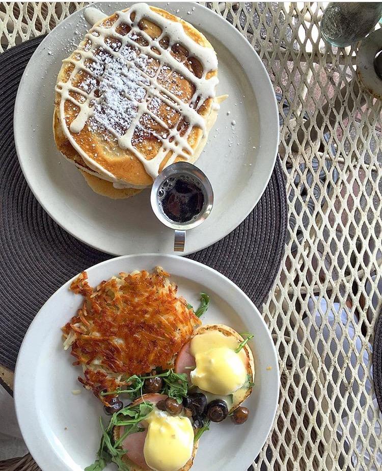 Breakfast Sensation at theStation!
